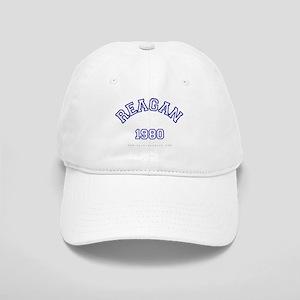 Reagan 1980 Cap