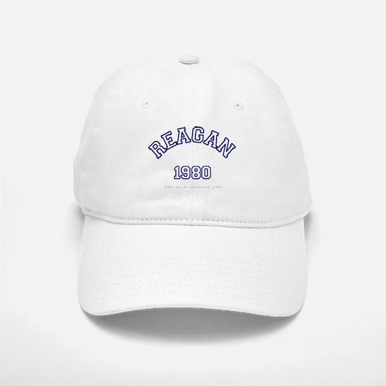 Reagan 1980 Baseball Baseball Cap