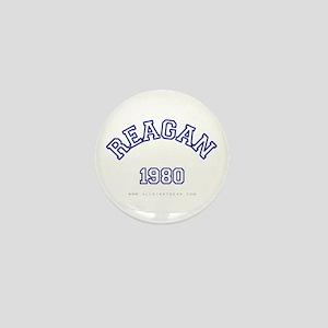 Reagan 1980 Mini Button