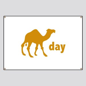 Hump Day Banner