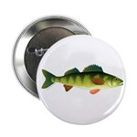 Yellow Perch 2 2.25&Quot; Button