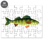 Yellow perch 2 Puzzle