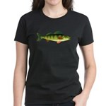Yellow perch c2 T-Shirt