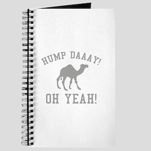 Hump Daaay! Oh Yeah! Journal
