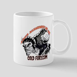 CF shirt-back Mugs