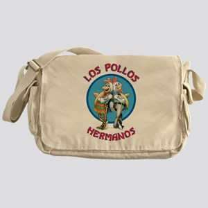 Los Pollos Hermanos Messenger Bag