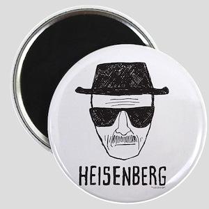 Heisenberg Magnet