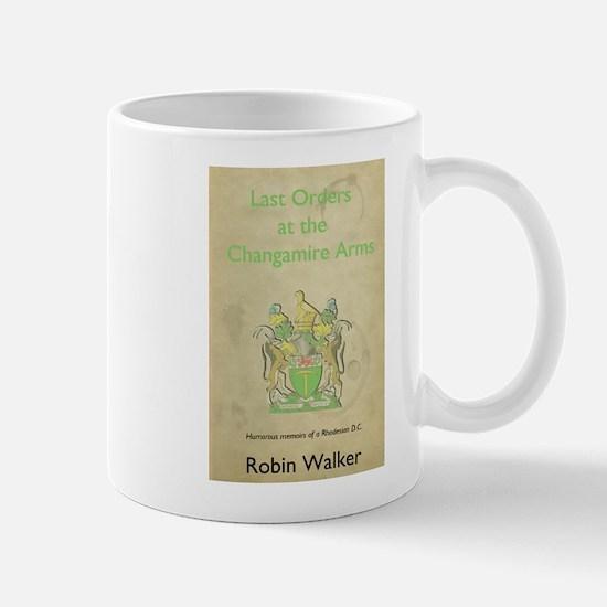 Rhodesia Mugs