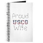 Proud USCG Wife Journal