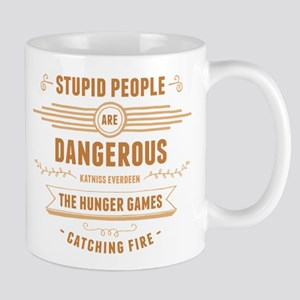 Stupid People Mugs