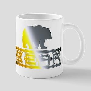 Bear Pride Bear Mug