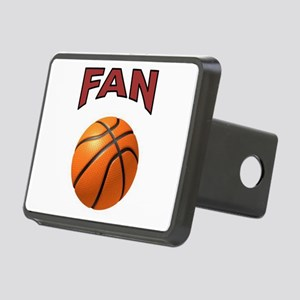 BASKETBALL Hitch Cover