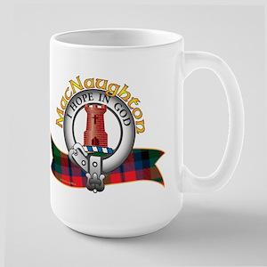 MacNaughton Clan Mugs
