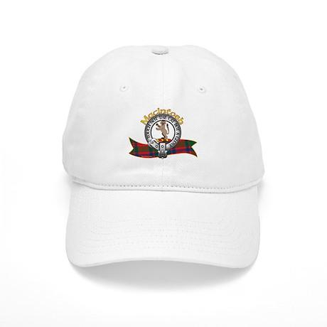 MacIntosh Clan Baseball Cap