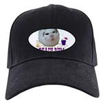 Beach Bum Baseball Hat
