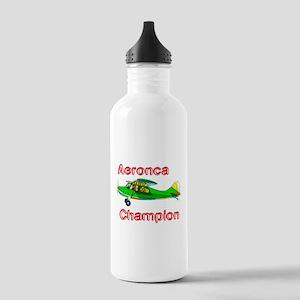 Aeronca Champion Water Bottle