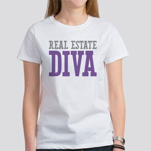 Real Estate DIVA Women's T-Shirt