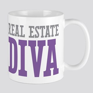 Real Estate DIVA Mug