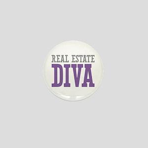 Real Estate DIVA Mini Button