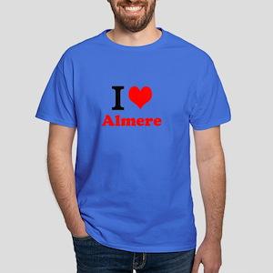 T-Shirt I Love Almere