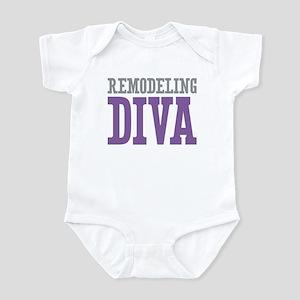 Remodeling DIVA Infant Bodysuit