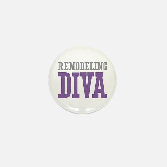 Remodeling DIVA Mini Button