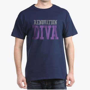 Renovation DIVA Dark T-Shirt