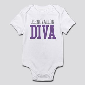 Renovation DIVA Infant Bodysuit