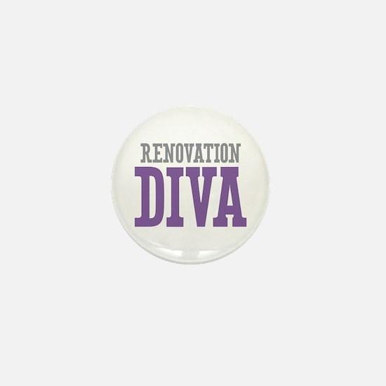 Renovation DIVA Mini Button