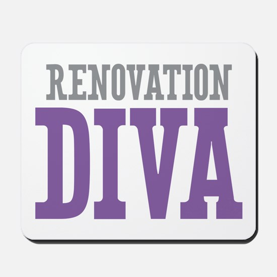 Renovation DIVA Mousepad