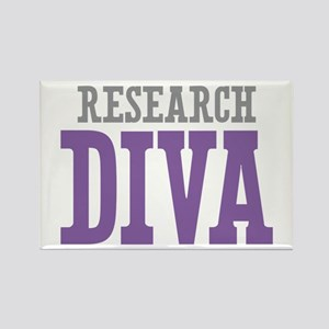 Research DIVA Rectangle Magnet