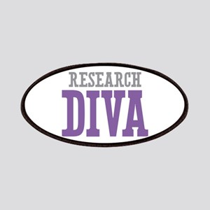 Research DIVA Patches