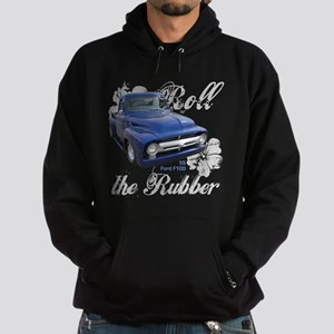 1955_Ford_Pickup Sweatshirt