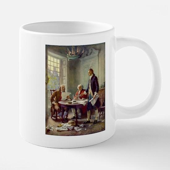 Founding Fathers Mugs