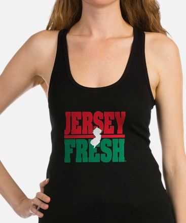 Jersey Fresh Women's Tank Top