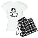 Joy T-Shirt / Pajams Pants