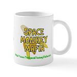 Space Monkey Mafia Mug