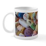 Pile Of Pills Mugs