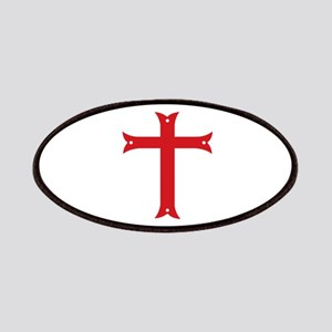 Knights Templar Patches