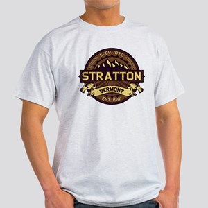 Stratton Sepia Light T-Shirt