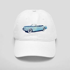 1953 Chrysler C-200 Baseball Cap