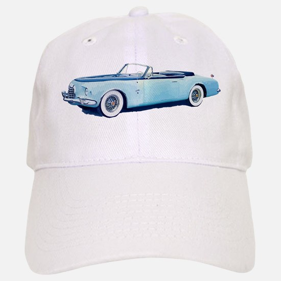 1953 Chrysler C-200 Baseball Baseball Baseball Cap