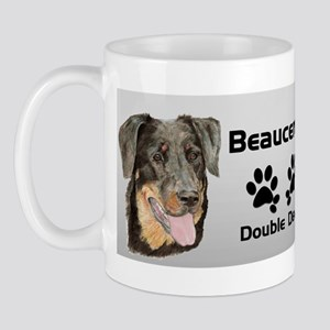 Magnet - Double Dews Mug
