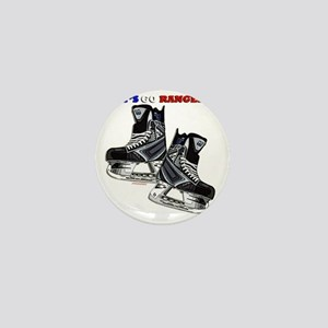hockeymonkey_2072_116058769 Mini Button