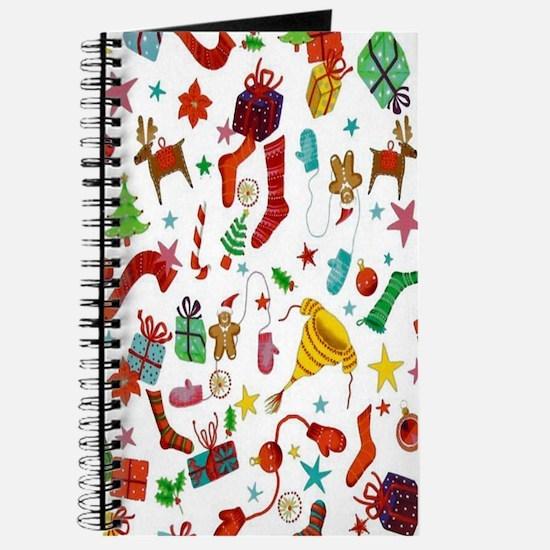 Stocking Stuffers Journal