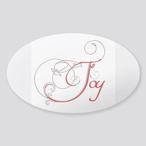 Joy! Sticker