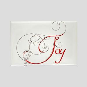 Joy! Magnets