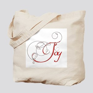 Joy! Tote Bag