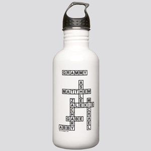 COHEN 4 Stainless Water Bottle 1.0L