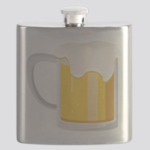 Beer - Alcohol Flask